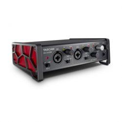 Tascam US-2x2HR Audio/Midi interfész (2 in/2 out)