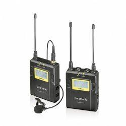 Saramonic UWMIC9 Kit1 csíptetős kamera mikrofon szett