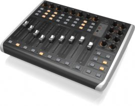Behringer X-TOUCH COMPACT USB/Midi kontroller