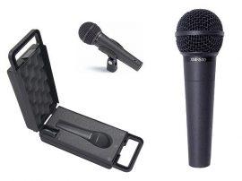 Behringer XM8500 ULTRAVOICE dinamikus mikrofon