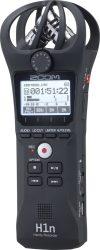 Zoom H1n digitális felvevő